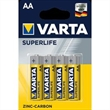 PILA STILO VARTA SUPERLIFE  (AA)