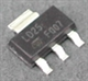 POWER MOSFET STN4NF20L