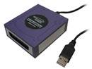 ADATTATORE DA JOYPAD PLAYST. -> USB PC