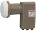 LNB UNIVERSALE 4 USCITE INDIPEND.  0,1DB
