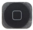 TASTO HOME PER IPHONE 5 NERO