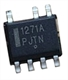 CIR. INT. LD7750RGR   SMD 4+3 PIN