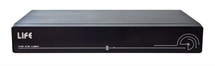 DVR 5 IN 1, 16 CANALI, 4MPIXEL, AHD-TVI-CVI-ANALOG-4 IP