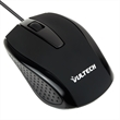MOUSE OTTICO  3 TASTI + SCROLL  1200DPI