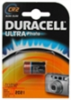 BATTERIA LITIO DURACELL  CR2 3V