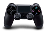 CONTROLLER GAMEPAD WIRELESS DOUBLESHOCK PS4