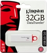 PEN DRIVE KINGSTON DATA TRAVELER 32 GB  USB 3.0