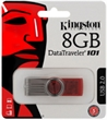 PEN DRIVE KINGSTON DATA TRAVELER 8 GB  USB 3.0