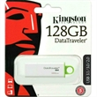 PEN DRIVE 3.0 128GB KINGSTON DTI-G4