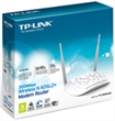 MODEM WIRELESS ROUTER 300MBPS TD-W8961ND