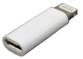 ADATT. SPINA IPHONE 5 -> PRESA MICRO USB
