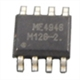 CIR. INT. NJM4580M SMD 4+4 PIN