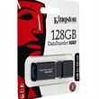 PEN DRIVE KINGSTON DATA TAVELER 128 GB  USB 3.0