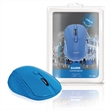 MOUSE OTTICO WIRELESS SWEEX BLU